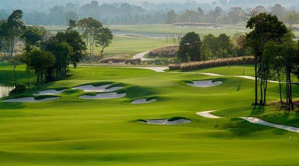 Sân golf Vũ Yên - Vinpearl Golf Hải Phòng