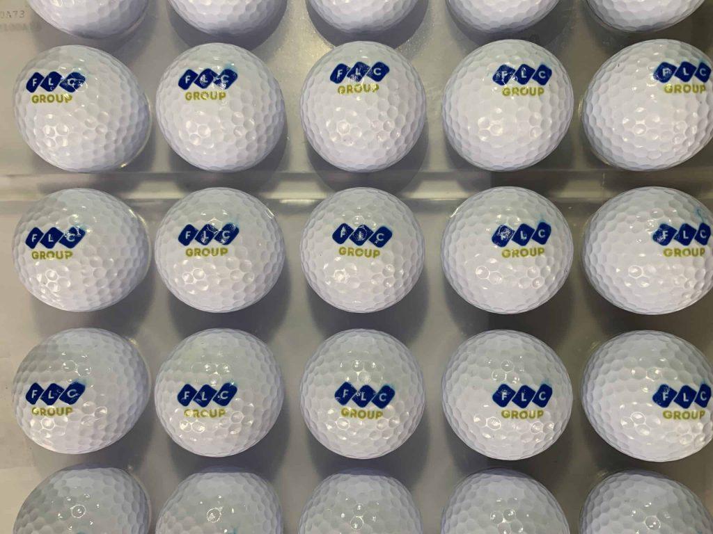 dịch vụ in bóng golf giá rẻ