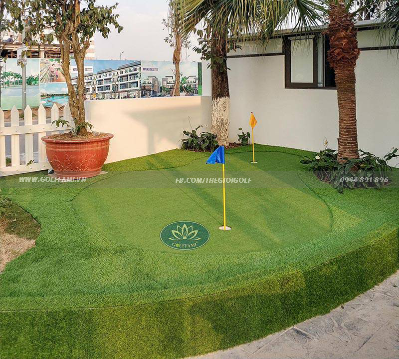 Green Golf Coffee Gia Lâm Hà Nội