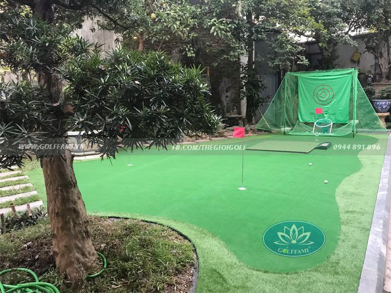 Green golf Bắc Từ Liêm Hà Nội