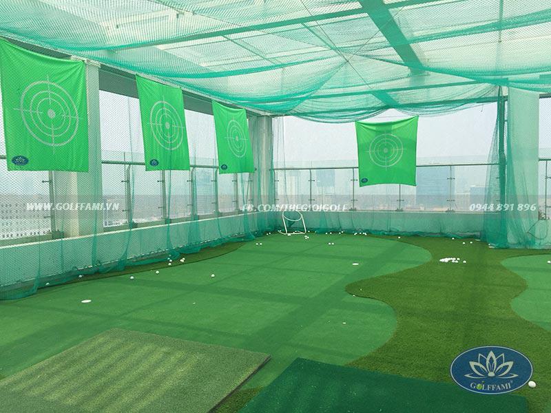 Green golf Láng Hạ Ba Đình Hà Nội