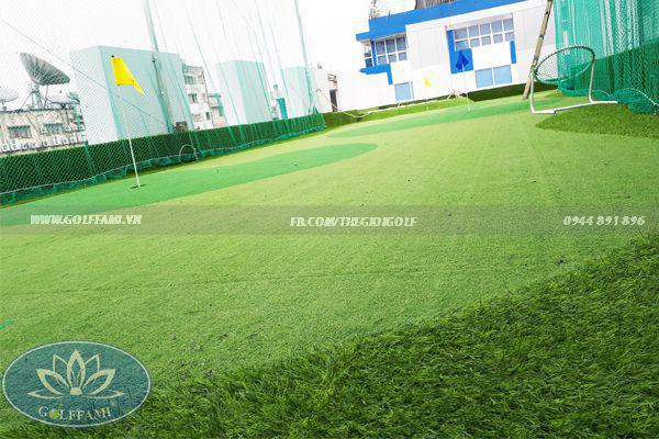 Green golf công ty cp 389 group
