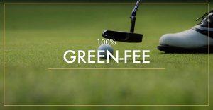 green fee là gì