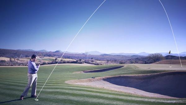 kỹ thuật pitching golf